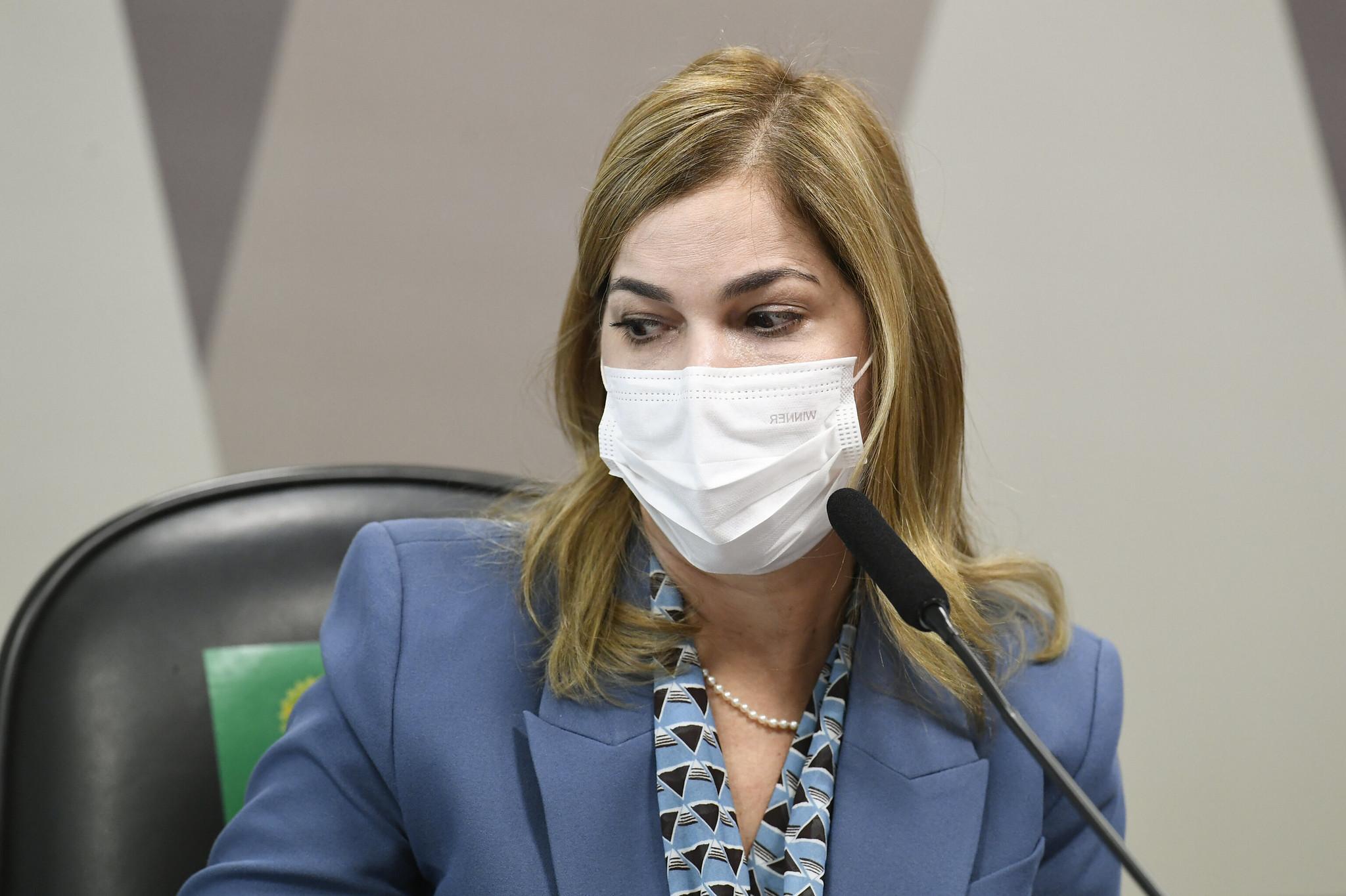 IMAGEM: No auge da crise de oxigênio, Saúde enviou a Manaus 260 mil comprimidos do 'kit Covid'