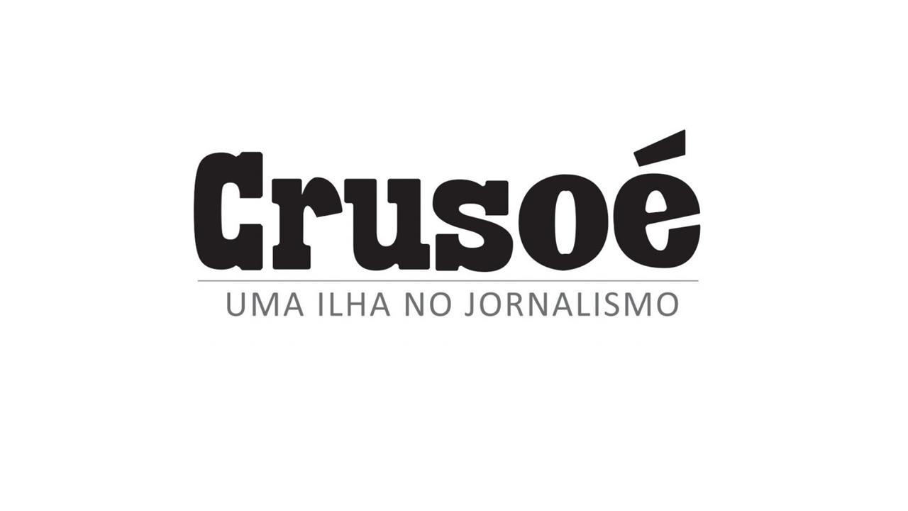IMAGEM: A Crusoé tem lado
