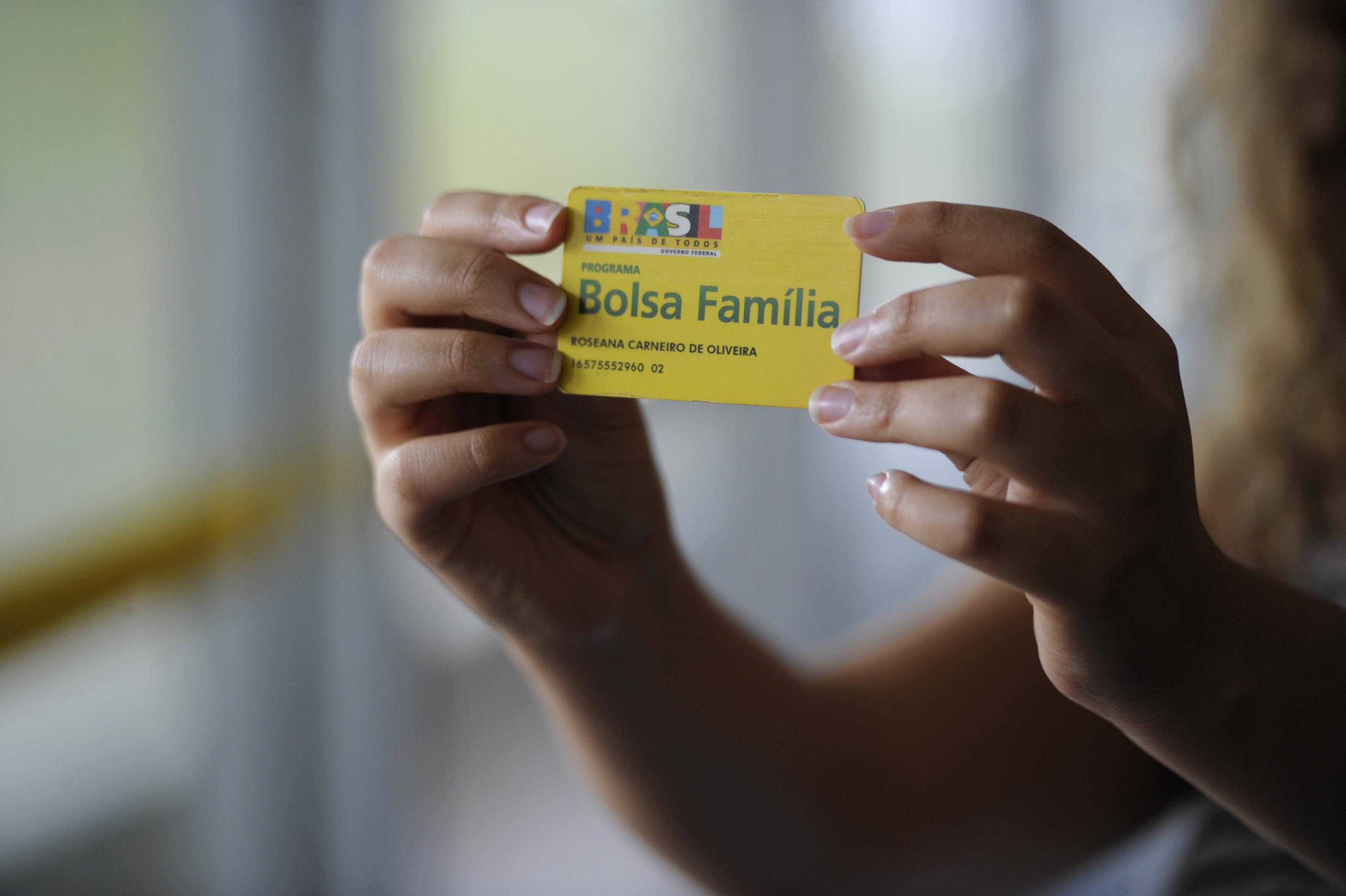 IMAGEM: Marco Aurélio quer proibir governo de excluir pessoas do Bolsa Família durante pandemia