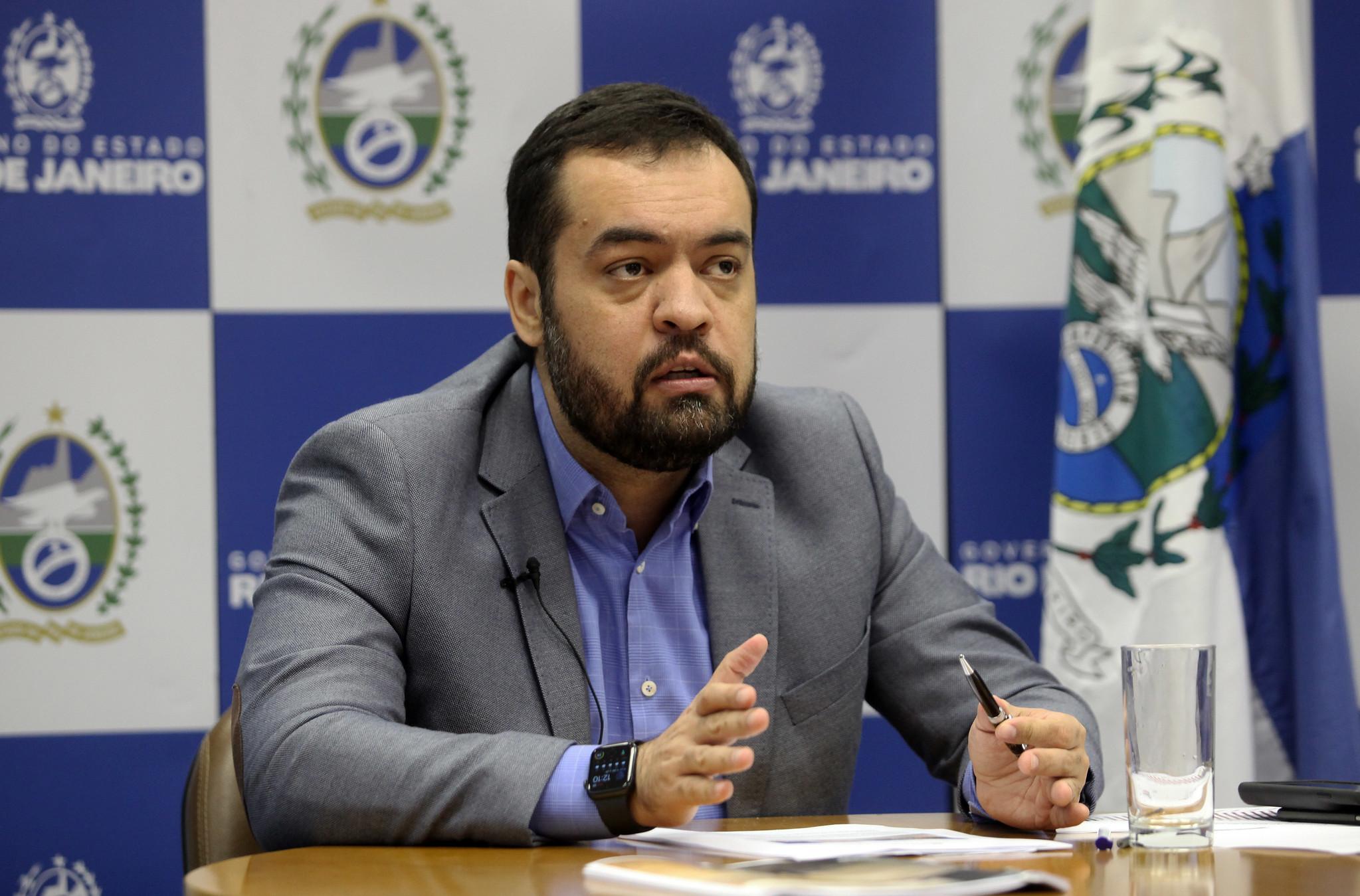 IMAGEM: Governador do Rio terá de se explicar sobre ligação de Jairinho após morte de Henry