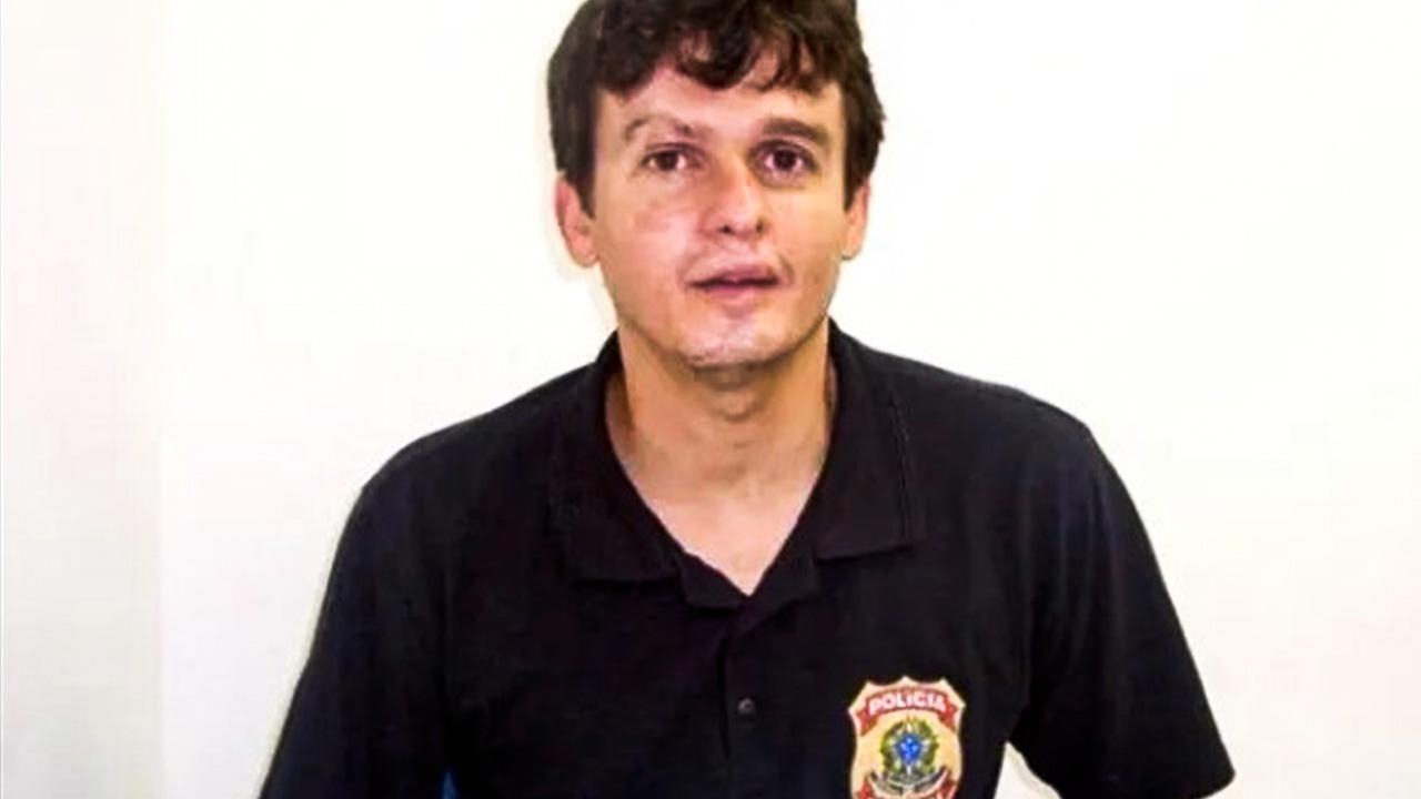 IMAGEM: Novo chefe da PF em Pernambuco investigou políticos de Alagoas