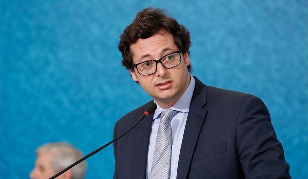 IMAGEM: Wajngarten falou que cinco escritórios de advocacia atuaram no negócio da vacina; Pfizer diz que só tem 1