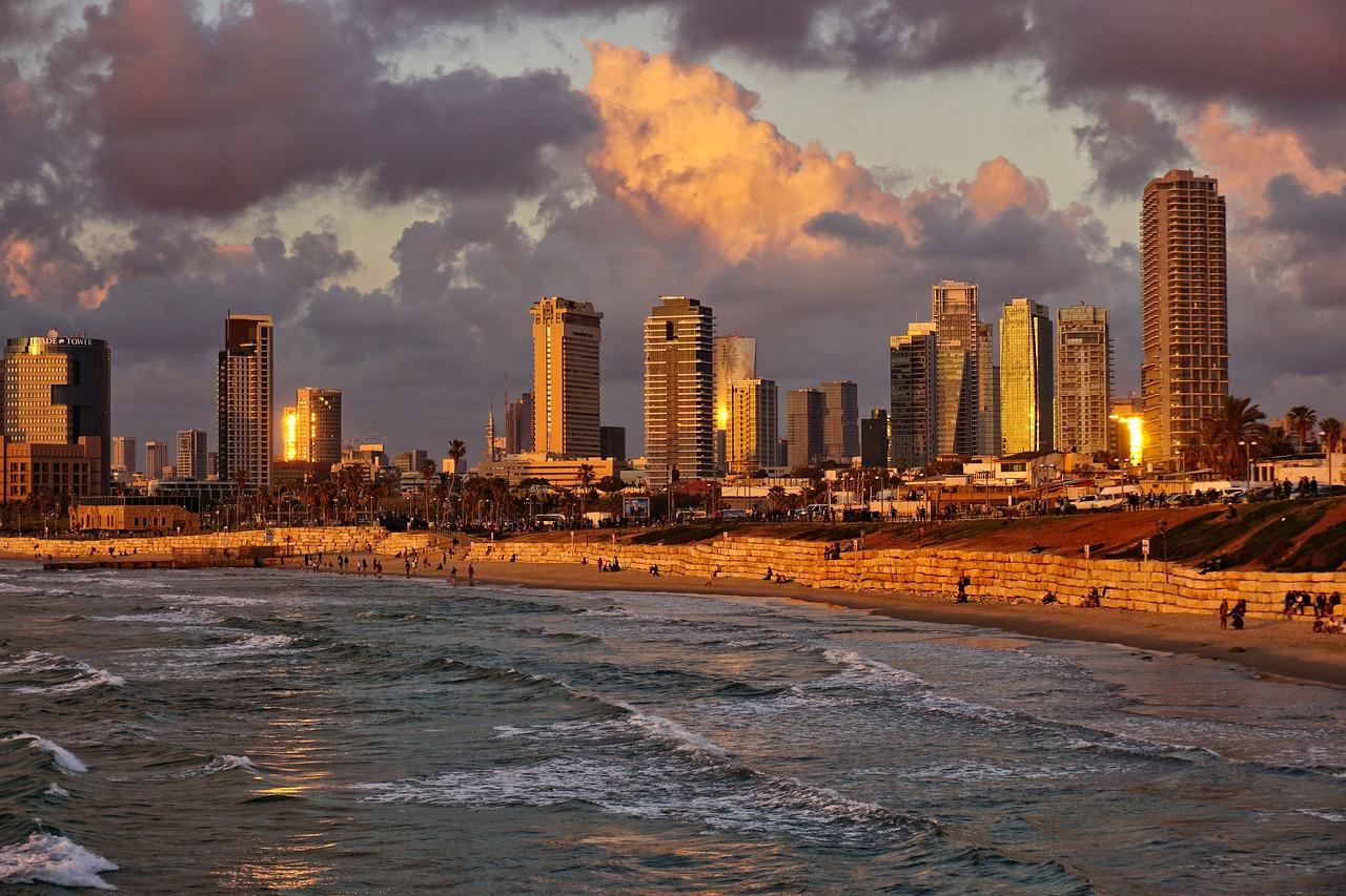 IMAGEM: Israel reabre turismo e aposta em diplomacia da vacina, mas não para o Brasil