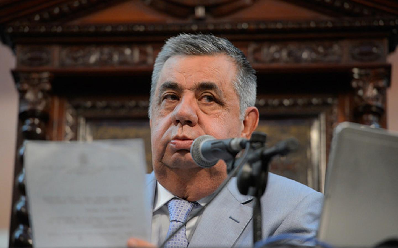 IMAGEM: Morre Jorge Picciani