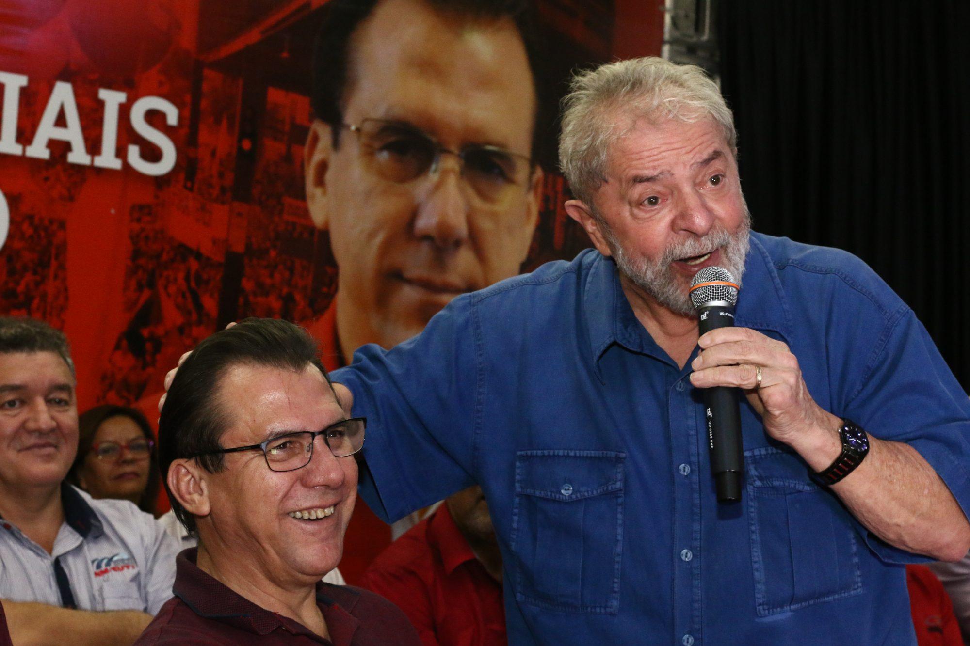 IMAGEM: Em São Bernardo, CPI da OAS investiga esquema de propinas na gestão do petista Luiz Marinho