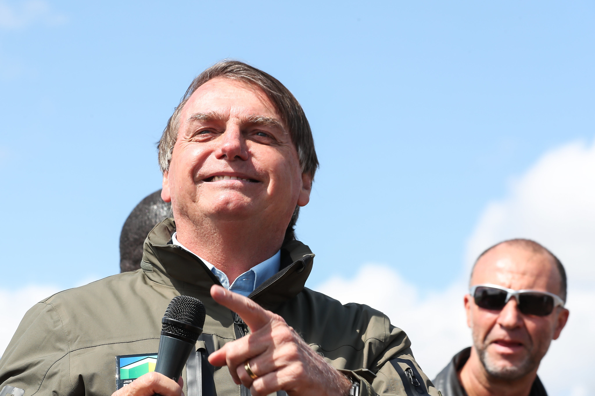 IMAGEM: Bolsonaro conseguiu: o Brasil é o país mais letal do planeta