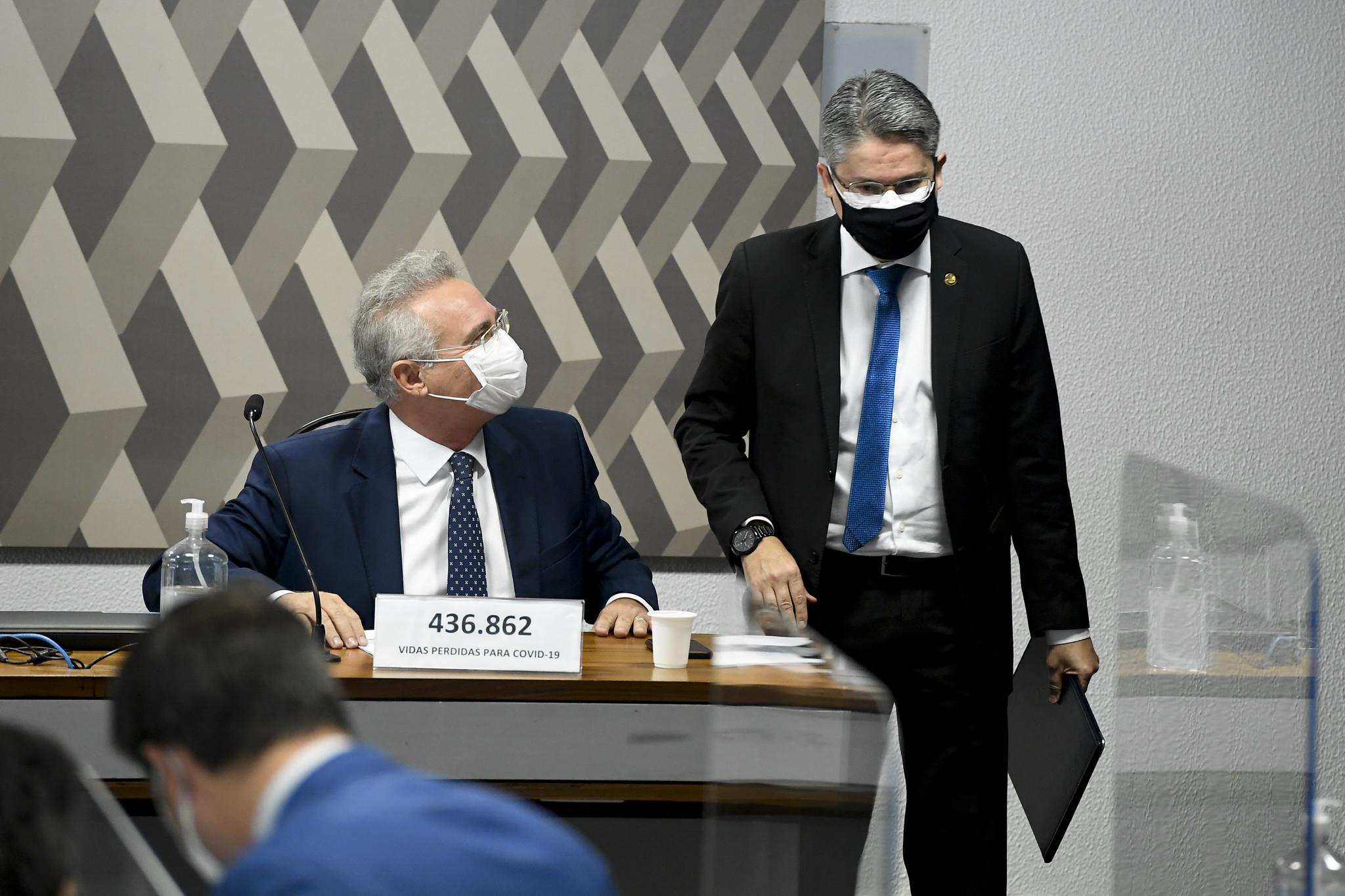 G7 pretende esvaziar sessão com médicos defensores da cloroquina