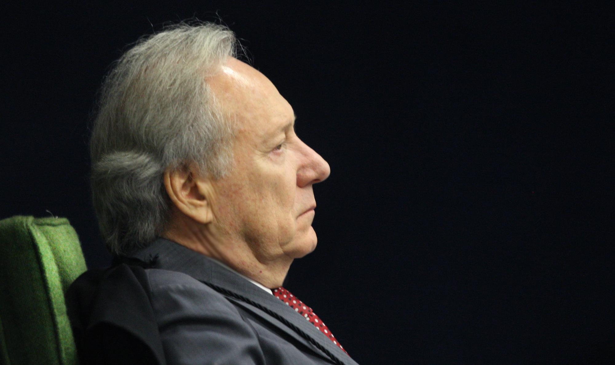 IMAGEM: Lewandowski consulta PGR sobre notícia-crime do PSOL contra Bolsonaro
