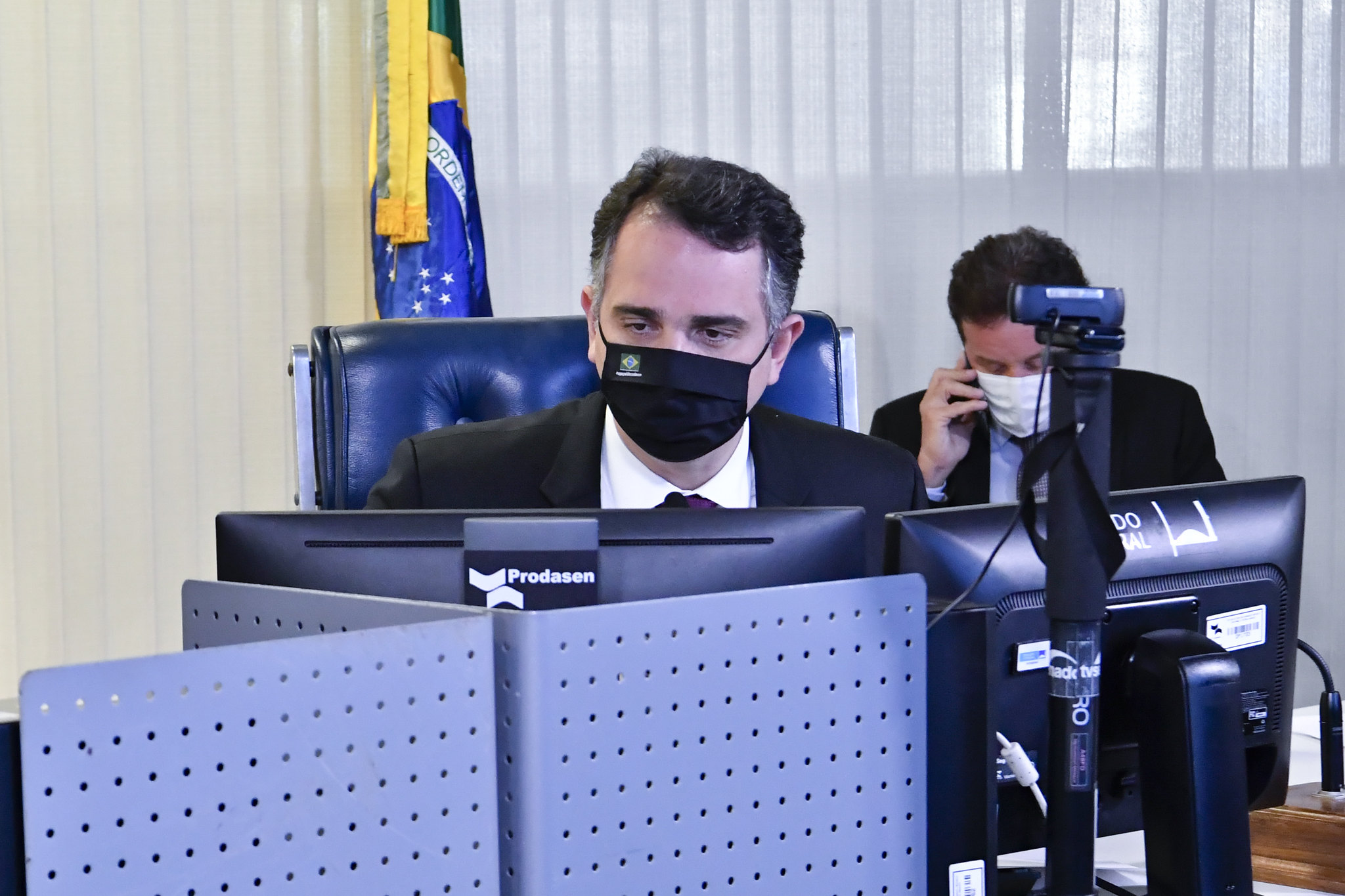 IMAGEM: Senado aprova novo Pronampe