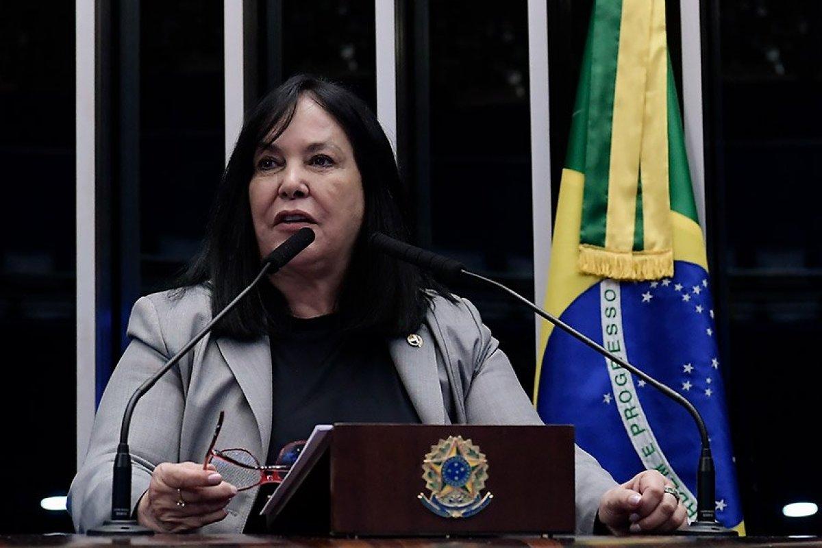IMAGEM: Presidente da Comissão do Orçamento defende o fim do TSE