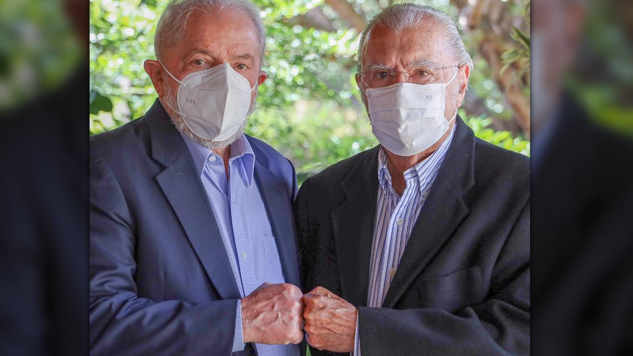 IMAGEM: Lula e Sarney também apostam no morticínio