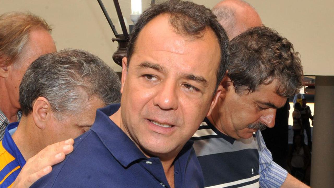 IMAGEM: Em vídeo da delação, Cabral detalha influência de operador entre empresários e Judiciário