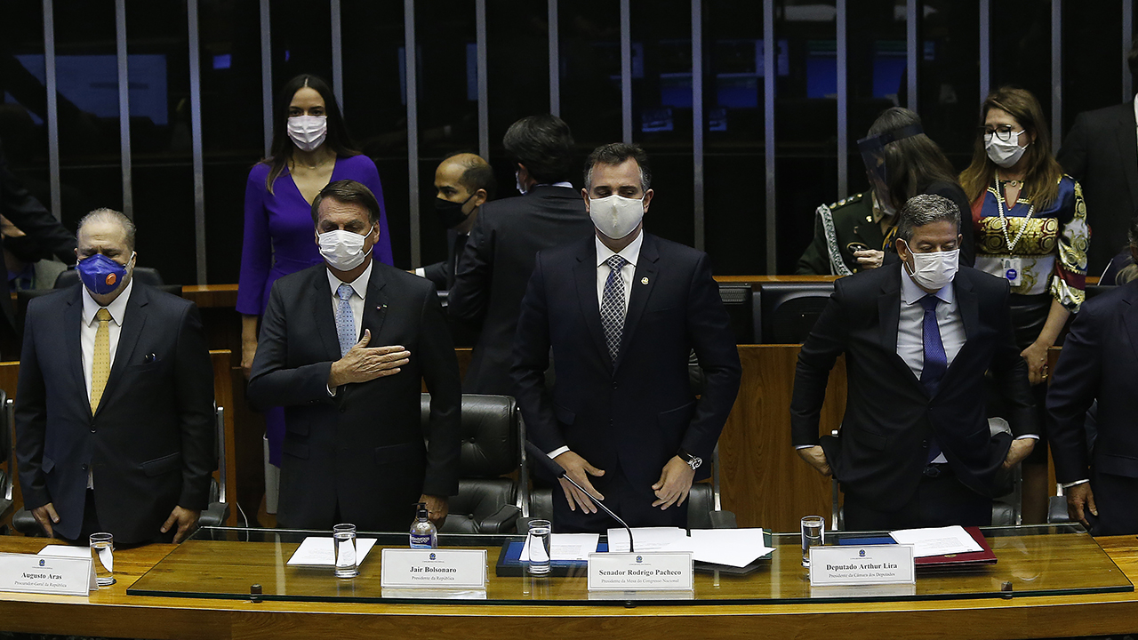 IMAGEM: Entenda em 10 pontos o Bolsolão, que O Antagonista noticia desde 2020