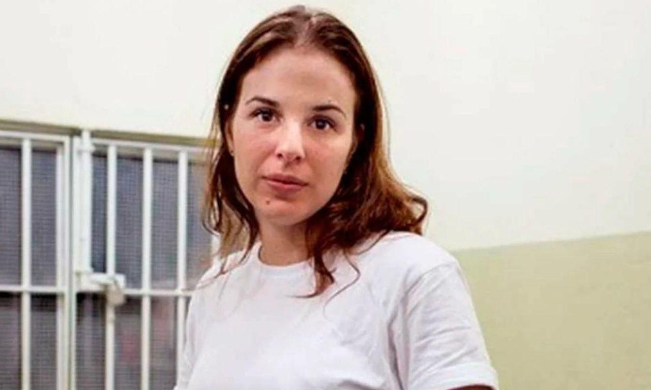IMAGEM: Justiça autoriza Suzane von Richthofen a sair da cadeia para fazer faculdade