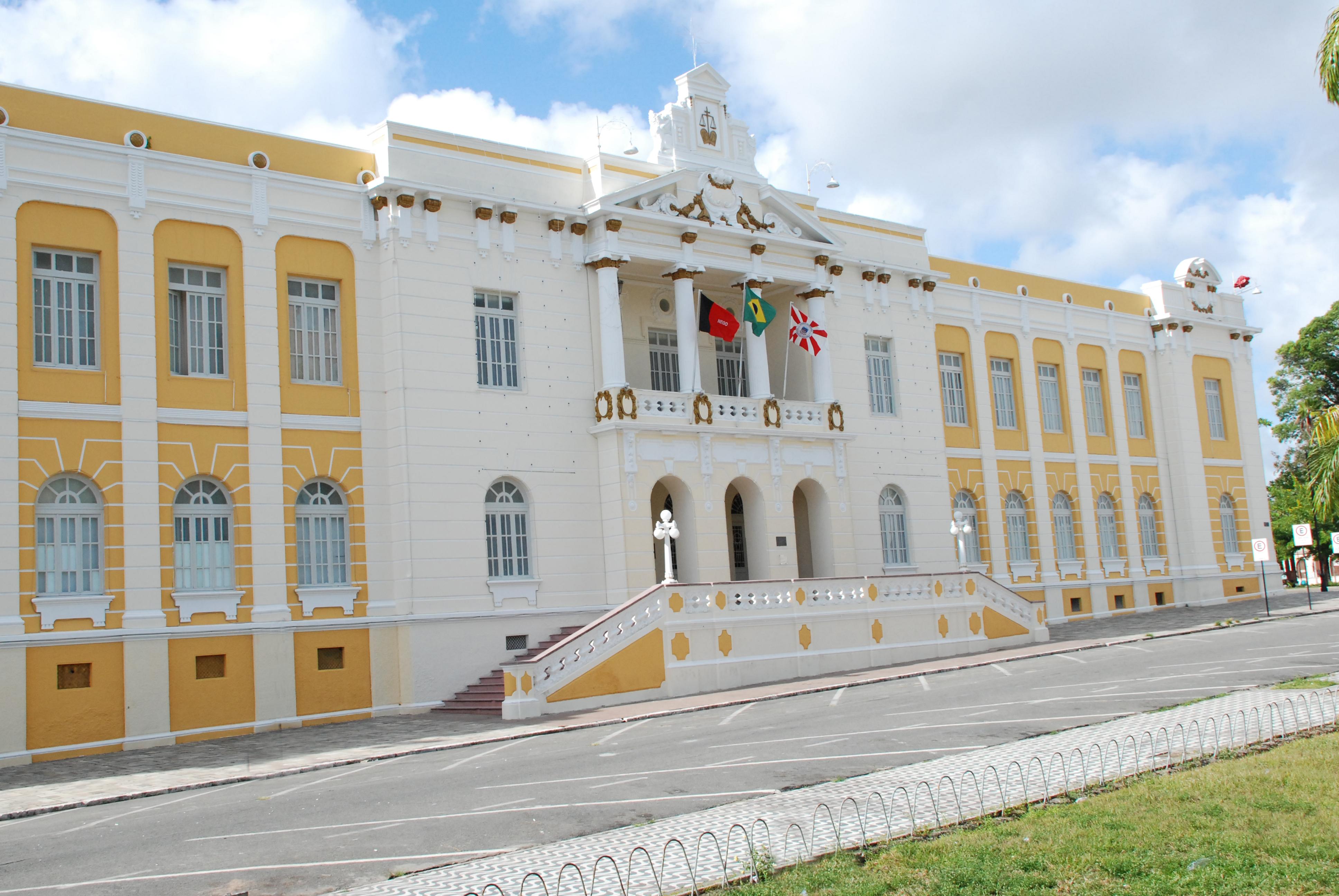 IMAGEM: TJ da Paraíba cria reembolso de plano de saúde para juízes