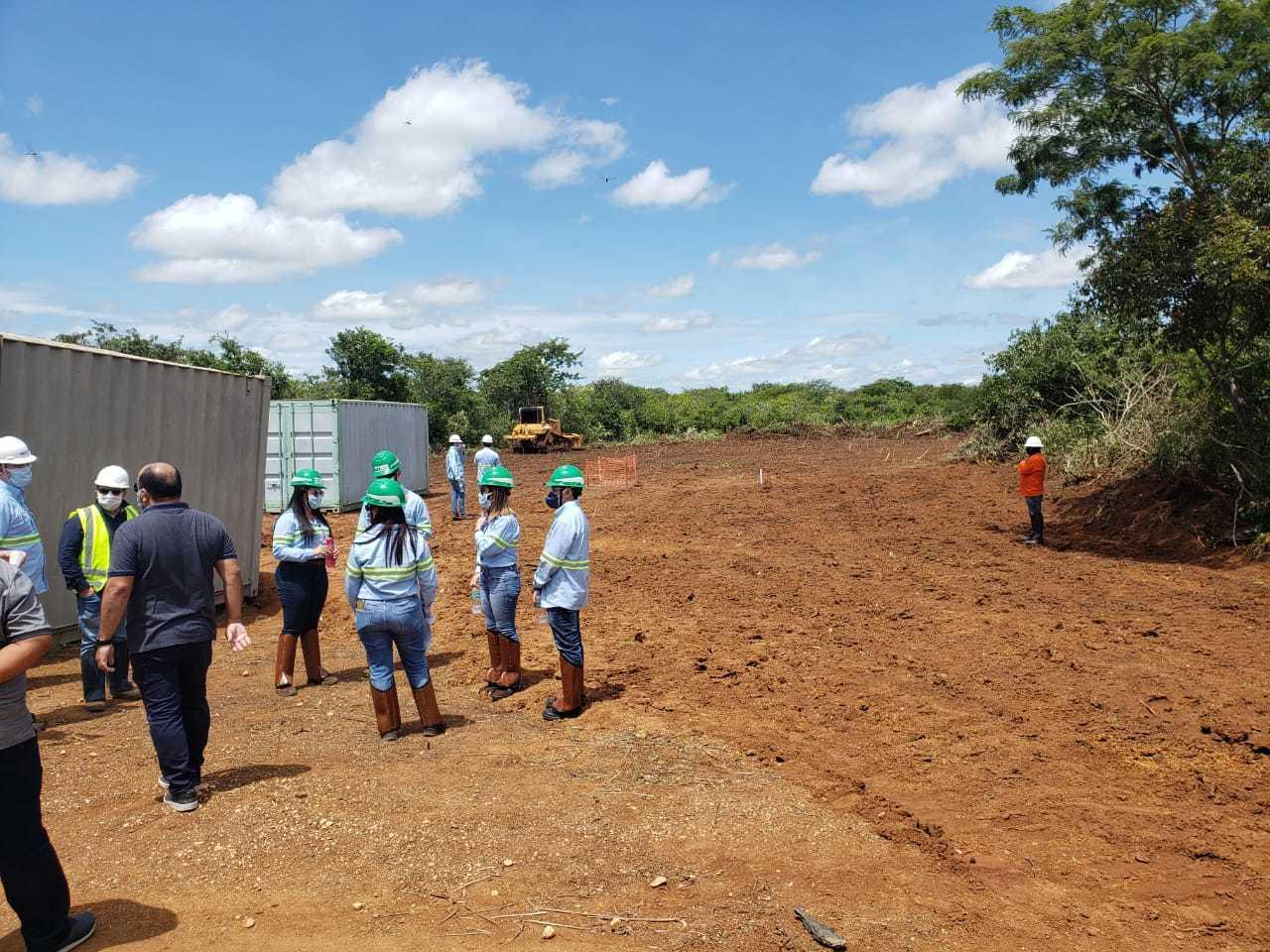 IMAGEM: Exclusivo: empresa investigada na Black Flag construiu parque de energia solar no Ceará