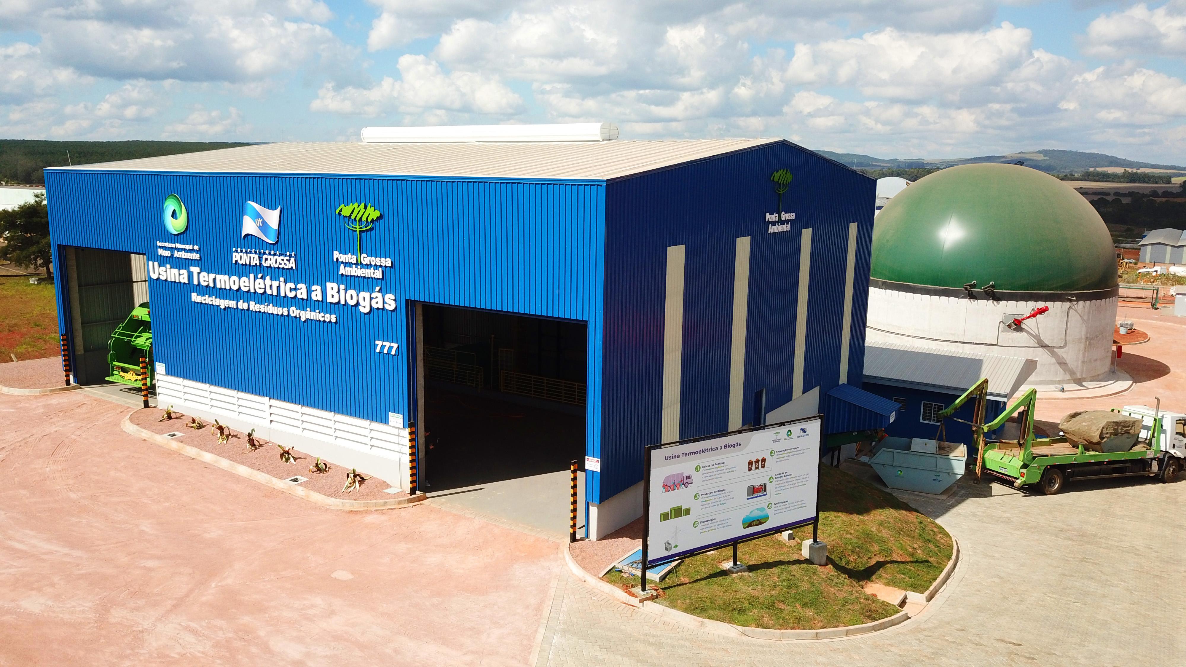 IMAGEM: Decreto do governo permite contratar termelétricas como reserva