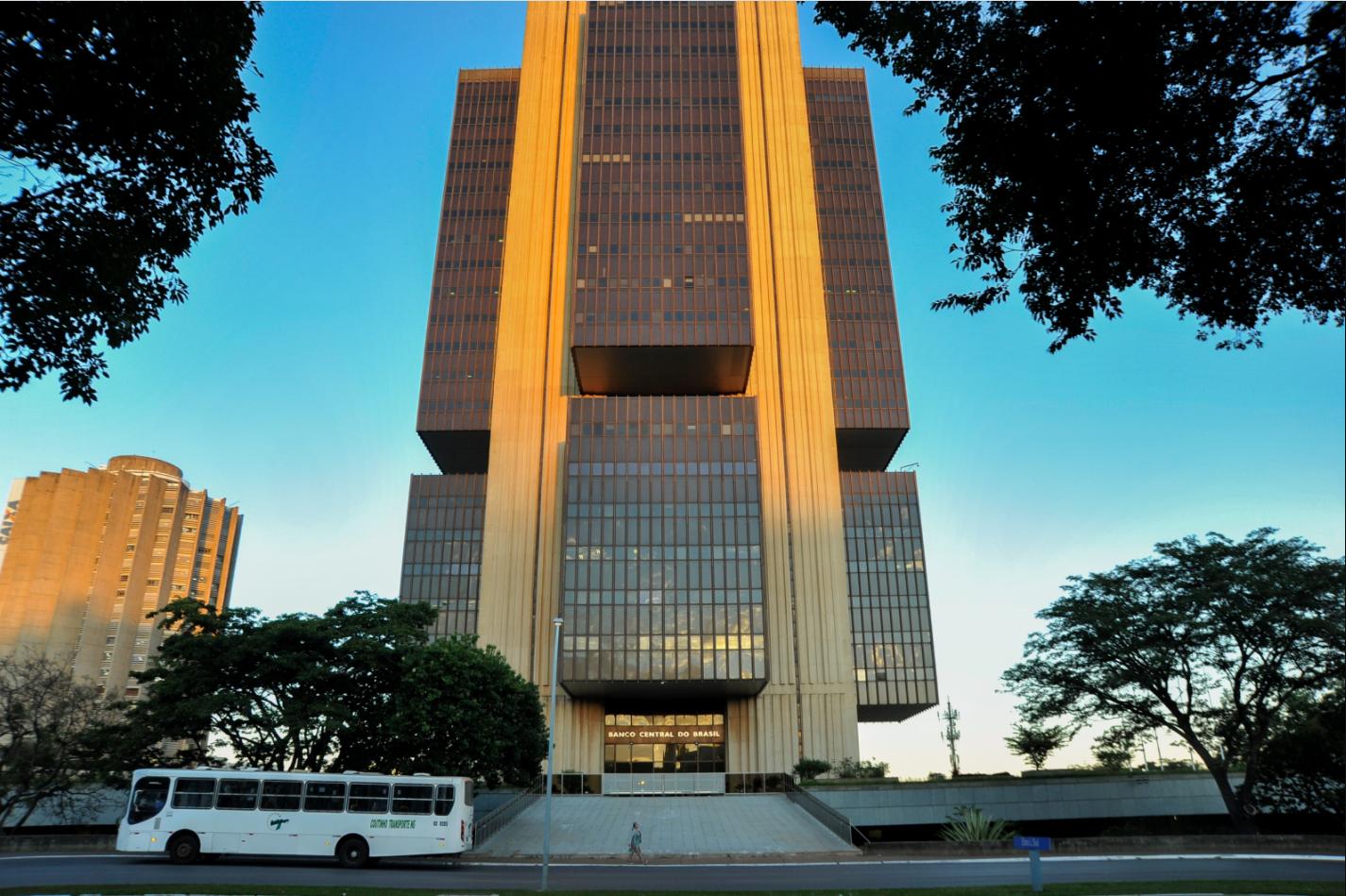 IMAGEM: Mercado eleva projeção para aumento na taxa de juros
