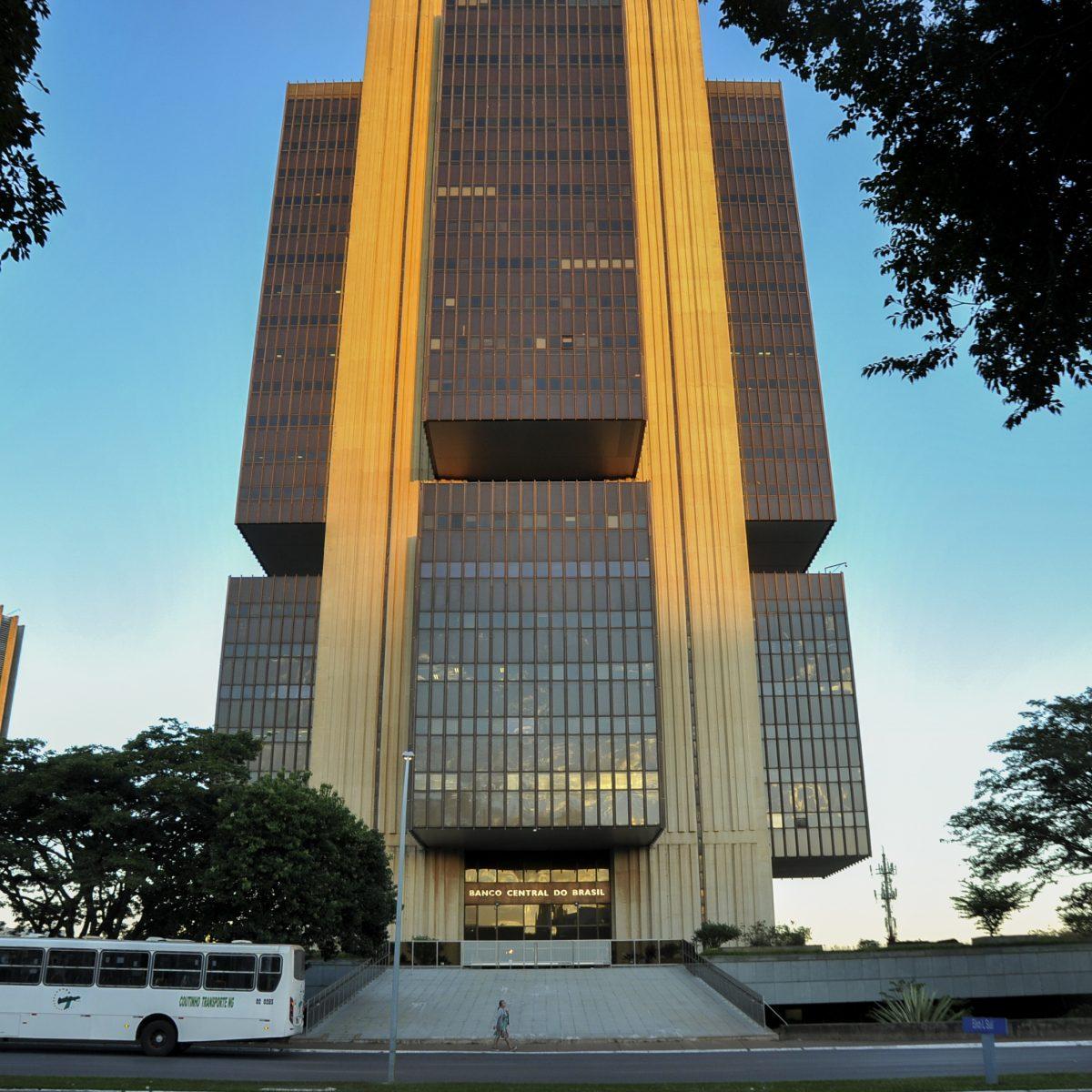 IMAGEM: Banco Central abre consulta sobre saque e 'troco' pelo Pix