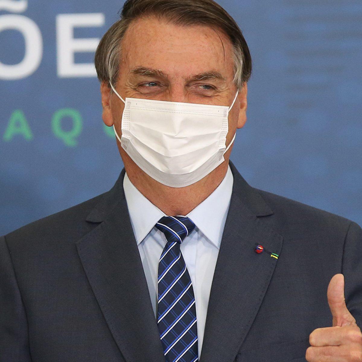 IMAGEM: Brasil começa a receber 'kits intubação' dos EUA