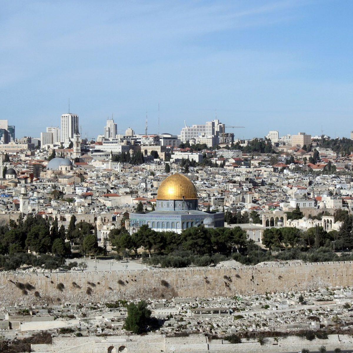 IMAGEM: Israel aprova cessar-fogo em Gaza, diz imprensa do país