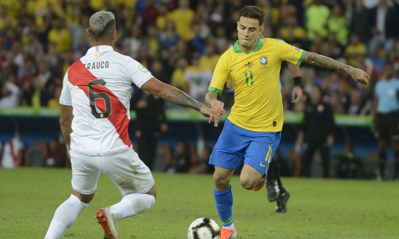 IMAGEM: Mesmo sofrendo com pandemia, Amazonas não descarta receber jogos da Copa América