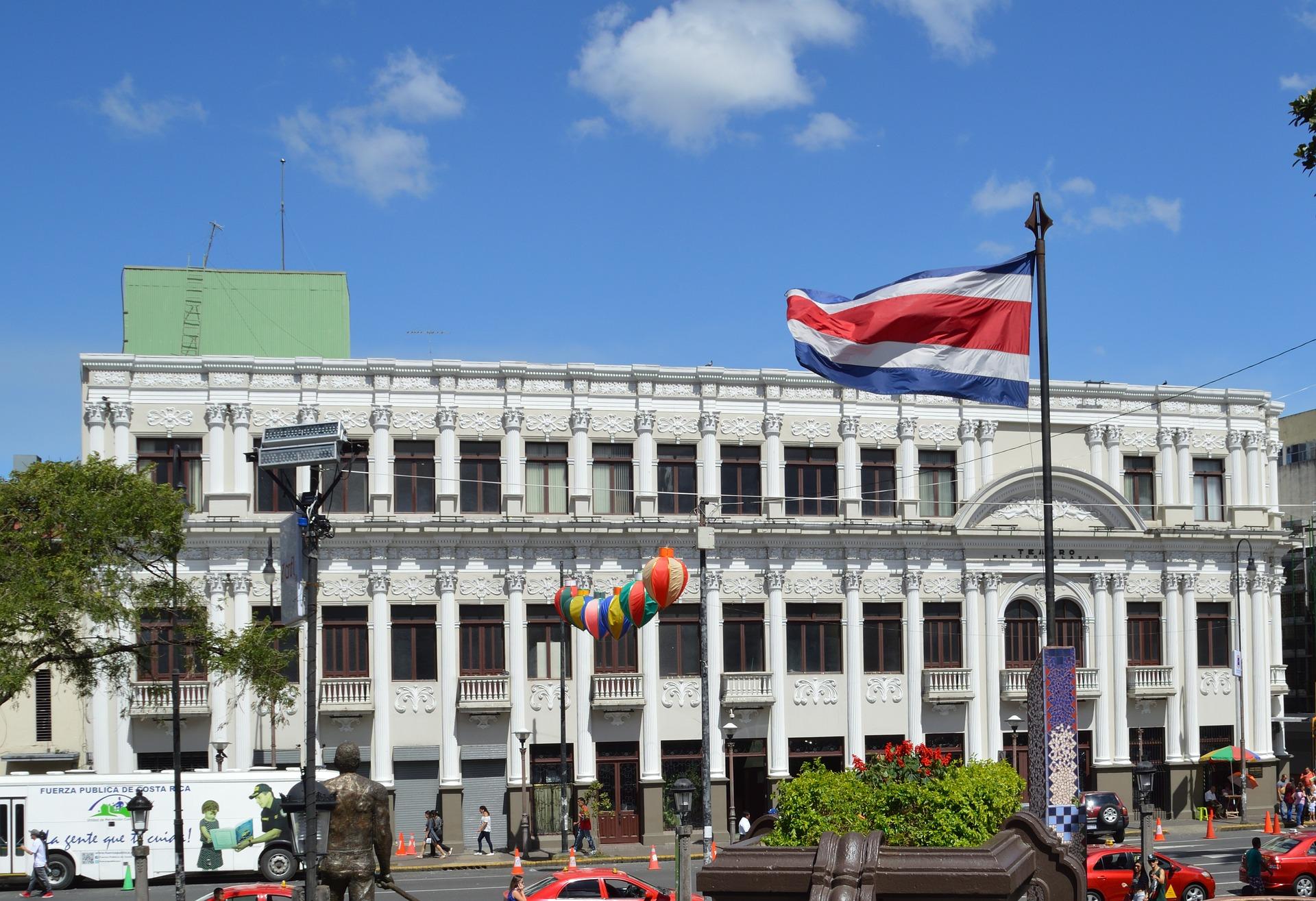IMAGEM: Costa Rica entra na OCDE (sim, antes do Brasil)