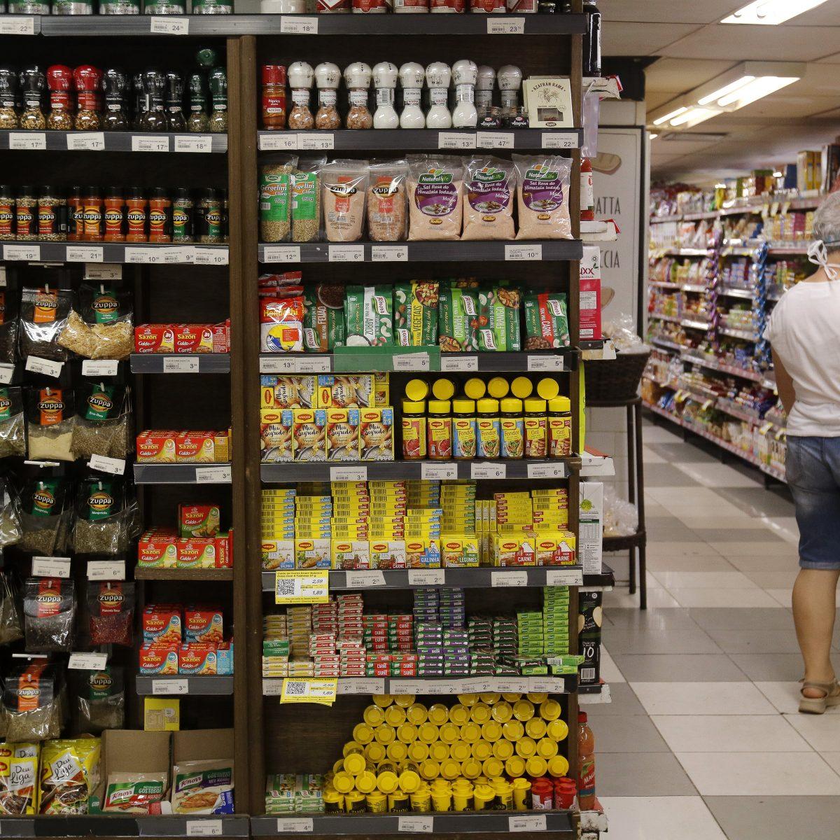 IMAGEM: Ipea projeta inflação deste ano acima do teto da meta