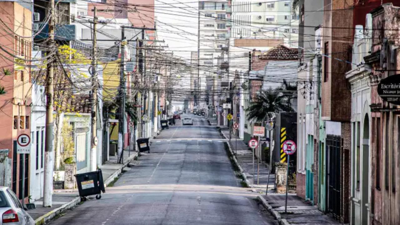 IMAGEM: Pesquisa: 52% dos prefeitos defendem lockdown em caso de piora da pandemia