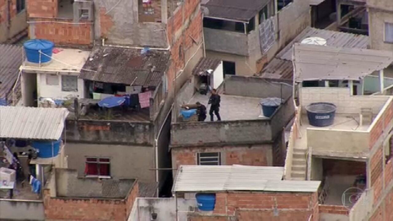 """IMAGEM: Governo diz à ONU que promove formação policial voltada à """"cultura de paz"""""""