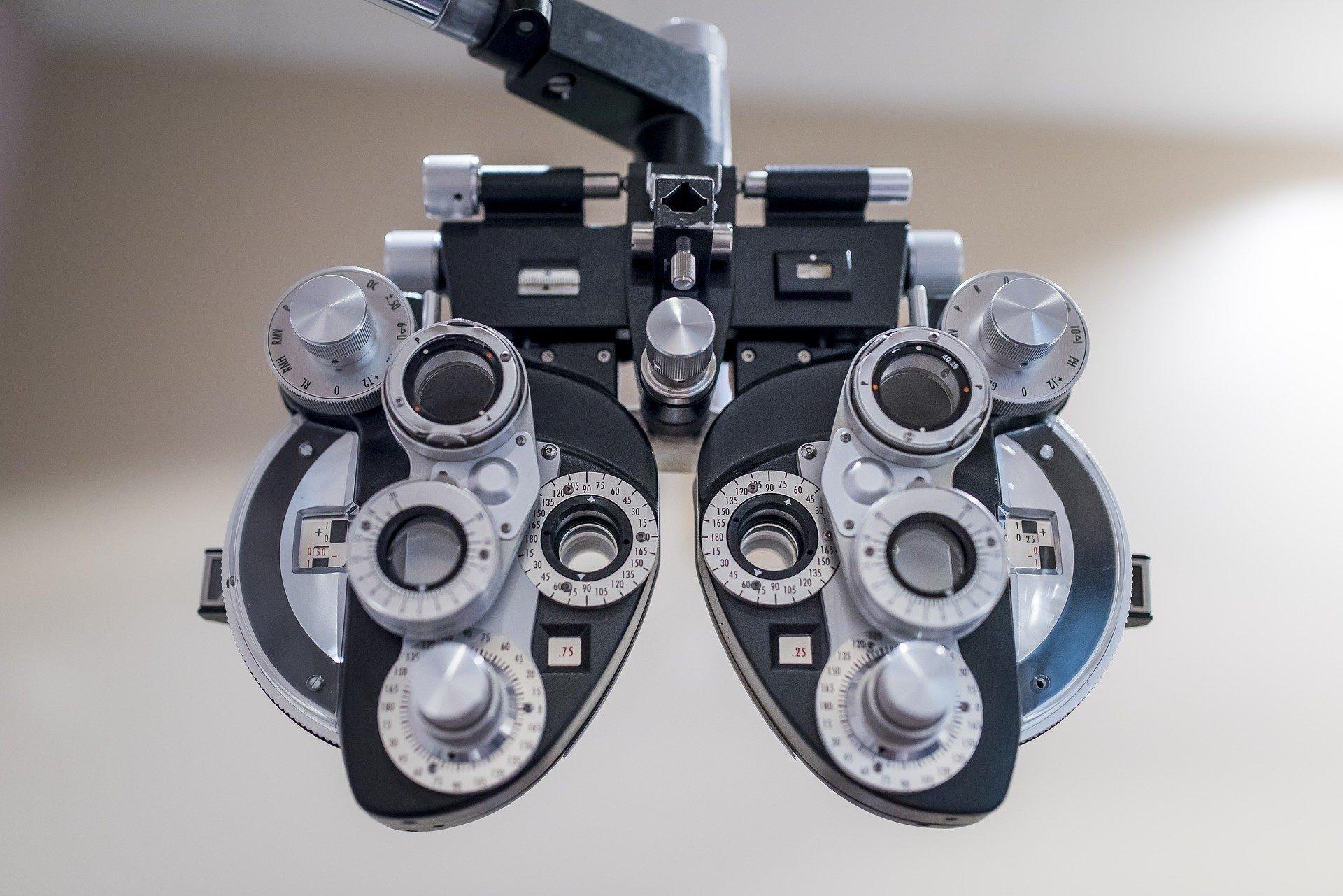 IMAGEM: Remédios para degeneração macular em maiores de 60 anos são incorporados ao SUS