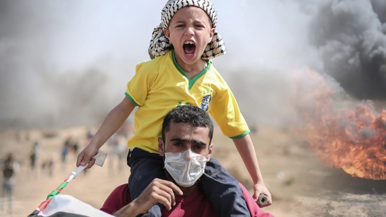 IMAGEM: Analistas veem 'vitória estratégica' do Hamas em cessar-fogo