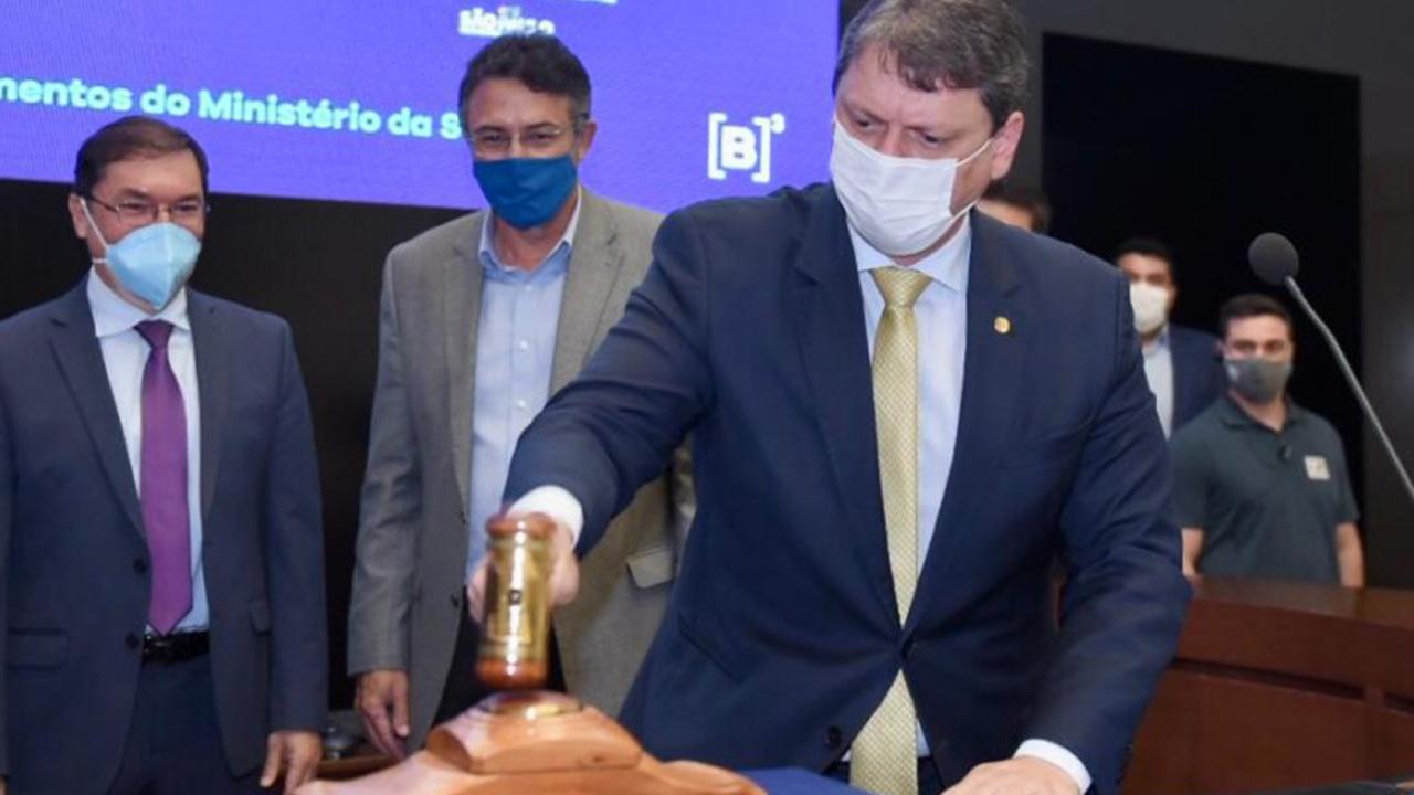 IMAGEM: Em parecer ao STF, PGR defende exclusão do aeroporto de Manaus do leilão do Bloco Norte