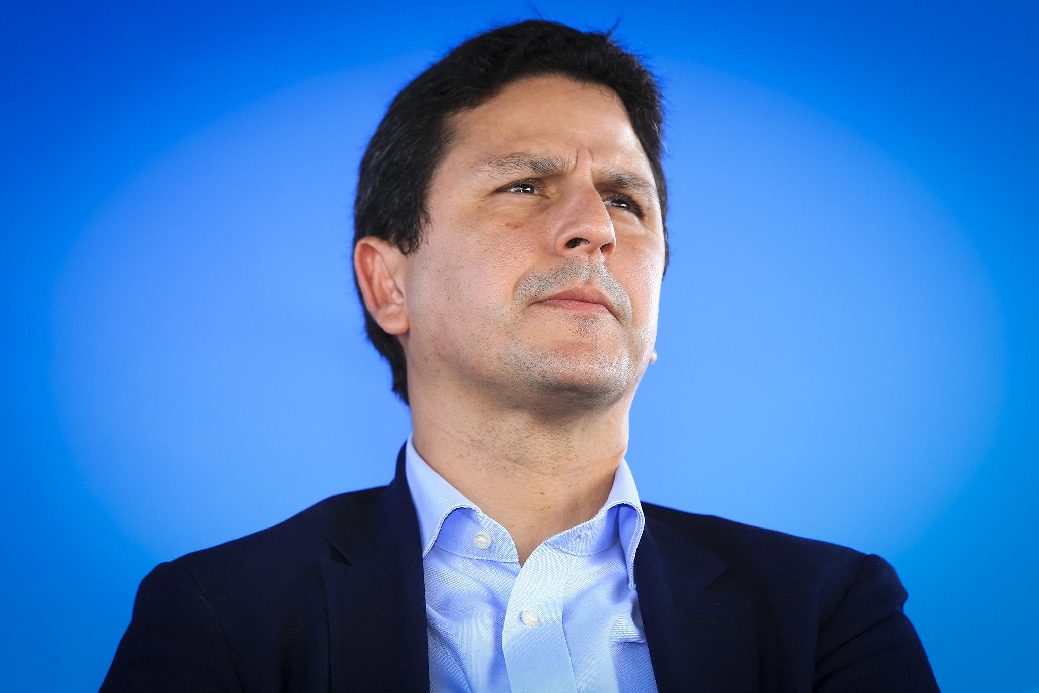 IMAGEM: PSDB pode abrir mão de candidatura ao Planalto, diz presidente do partido