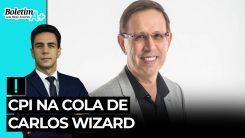 Boletim A+: CPI na cola de Carlos Wizard