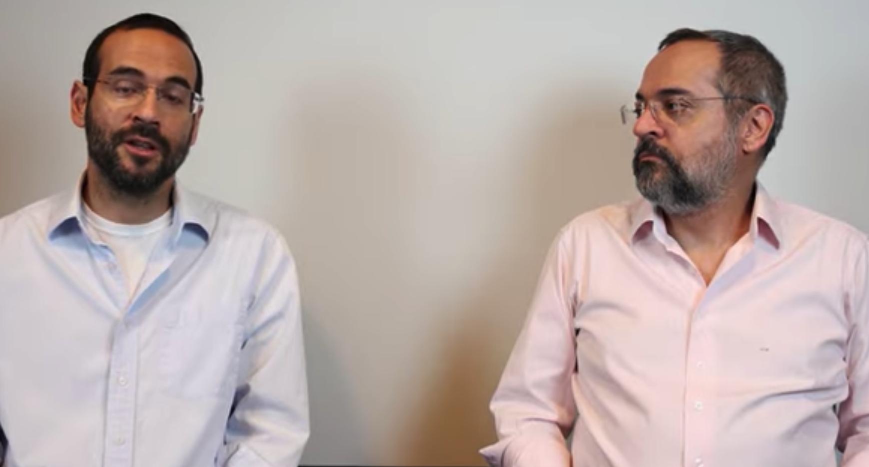 IMAGEM: Arthur Weintraub confirma que assessorou Bolsonaro sobre cloroquina