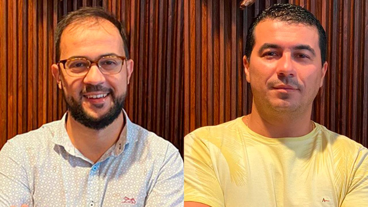 IMAGEM: CPI suspende sessão por 15 minutos para esperar irmão de Luis Miranda