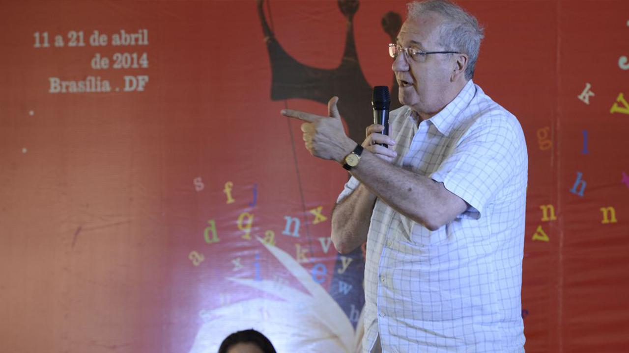 IMAGEM: Lula contrata Franklin Martins
