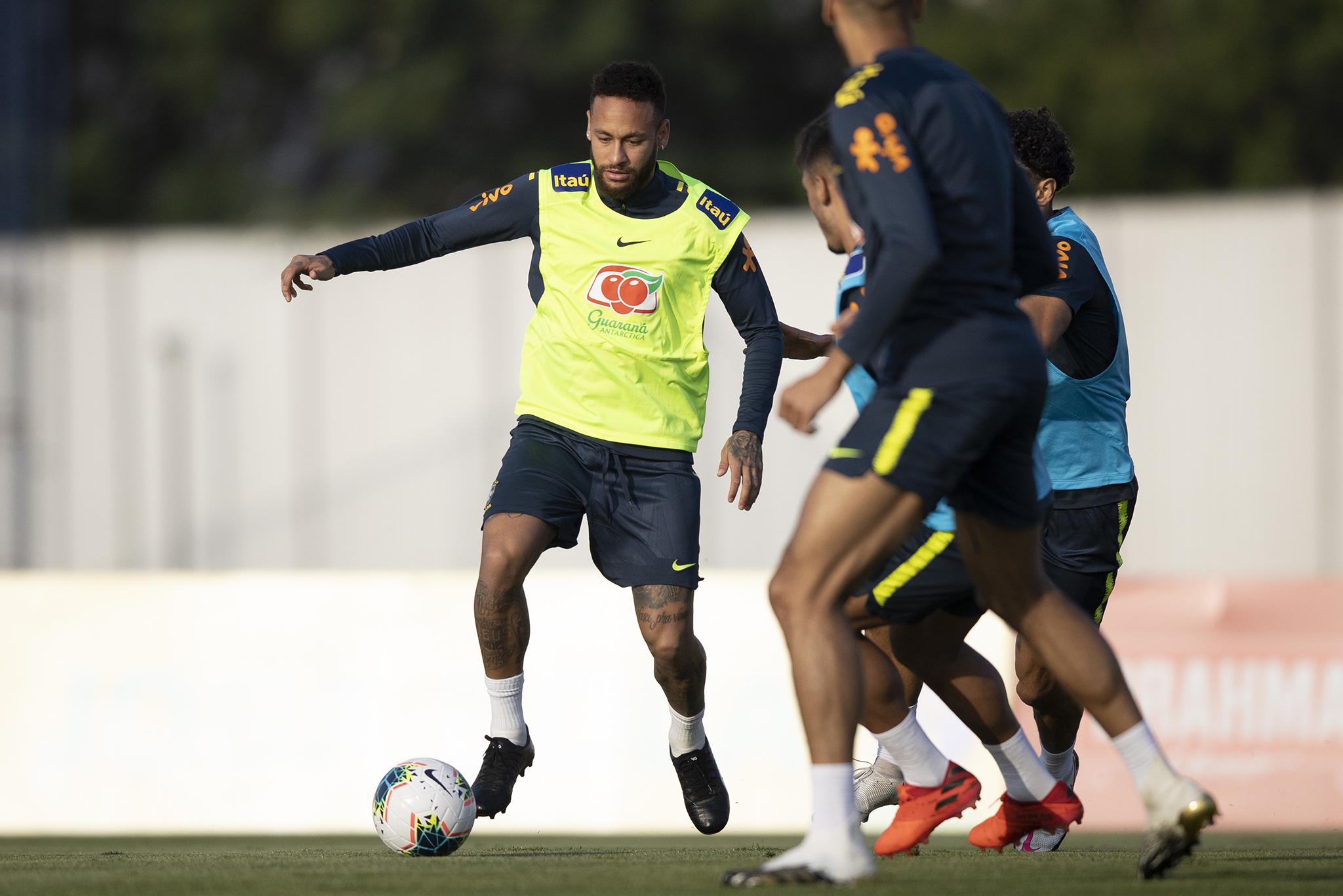 IMAGEM: Diageo é a terceira marca a abandonar Copa América no Brasil