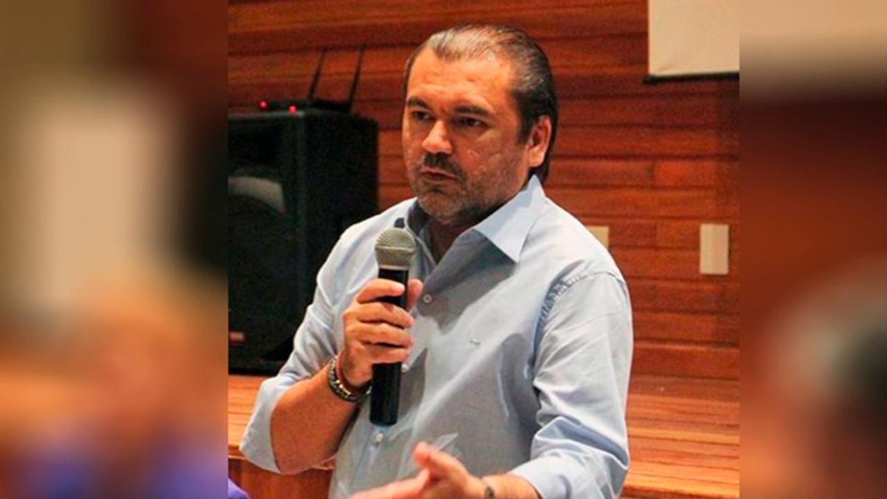 IMAGEM: Empresário dono do hospital investigado em Manaus é preso pela PF