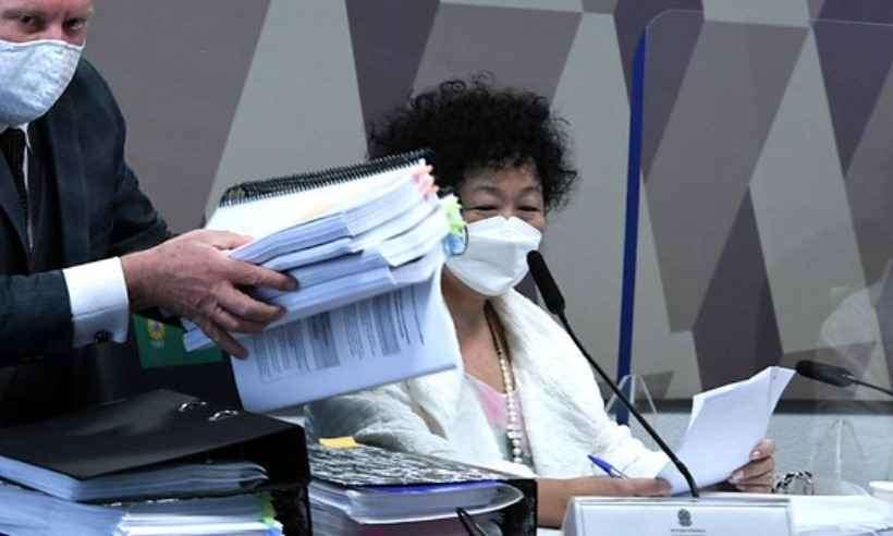 IMAGEM: Advogado que assessorou Nise atua junto ao CFM, que 'repudiou' tratamento da CPI