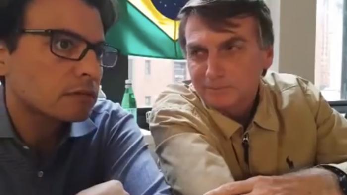 """IMAGEM: Acordo de empresário bolsonarista com Petrobras é """"altamente suspeito"""", diz Moraes"""