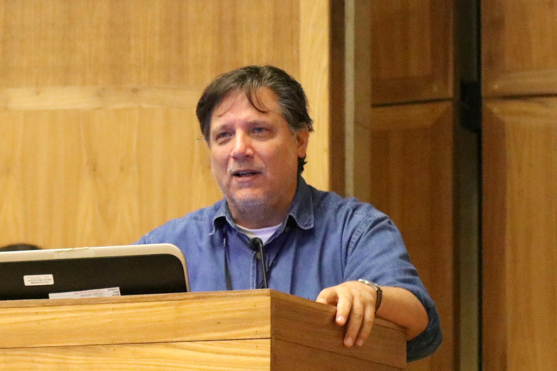 IMAGEM: Universidade do Canadá diz que virologista do 'gabinete paralelo' não é professor