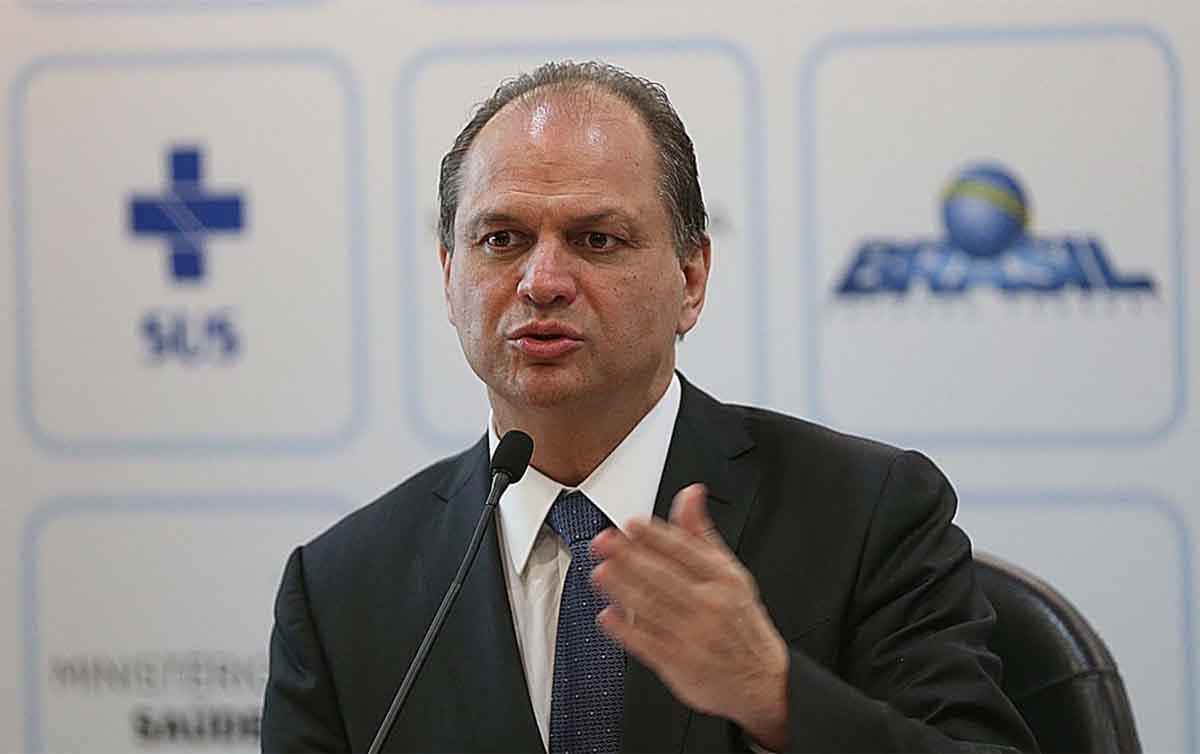 IMAGEM: Combate à corrupção está no DNA do governo, diz Ricardo Barros
