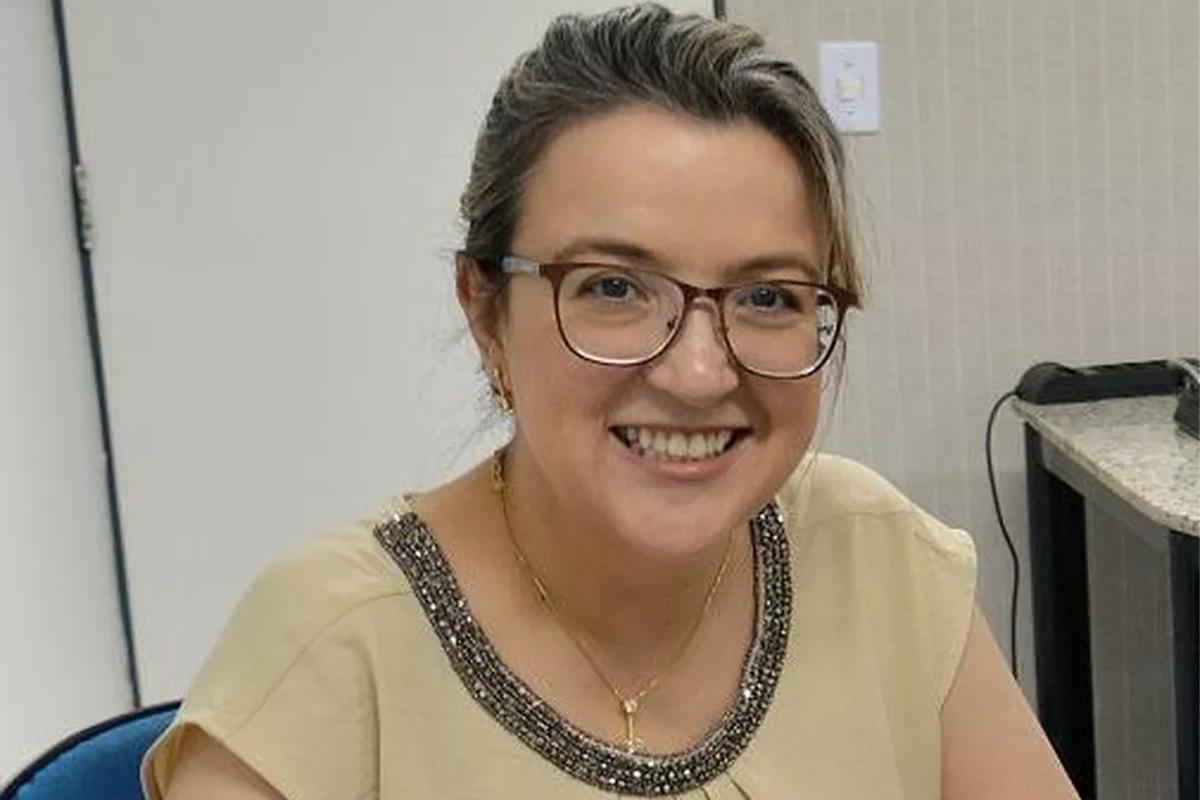 IMAGEM: Nova secretária de Queiroga responde a ação de improbidade