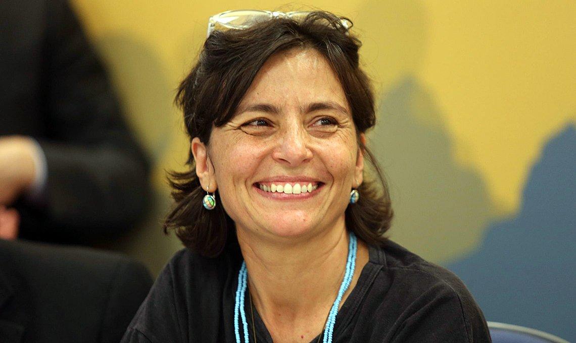 IMAGEM: Marta Suplicy exonera Soninha da prefeitura de São Paulo após 'motociata' de Bolsonaro
