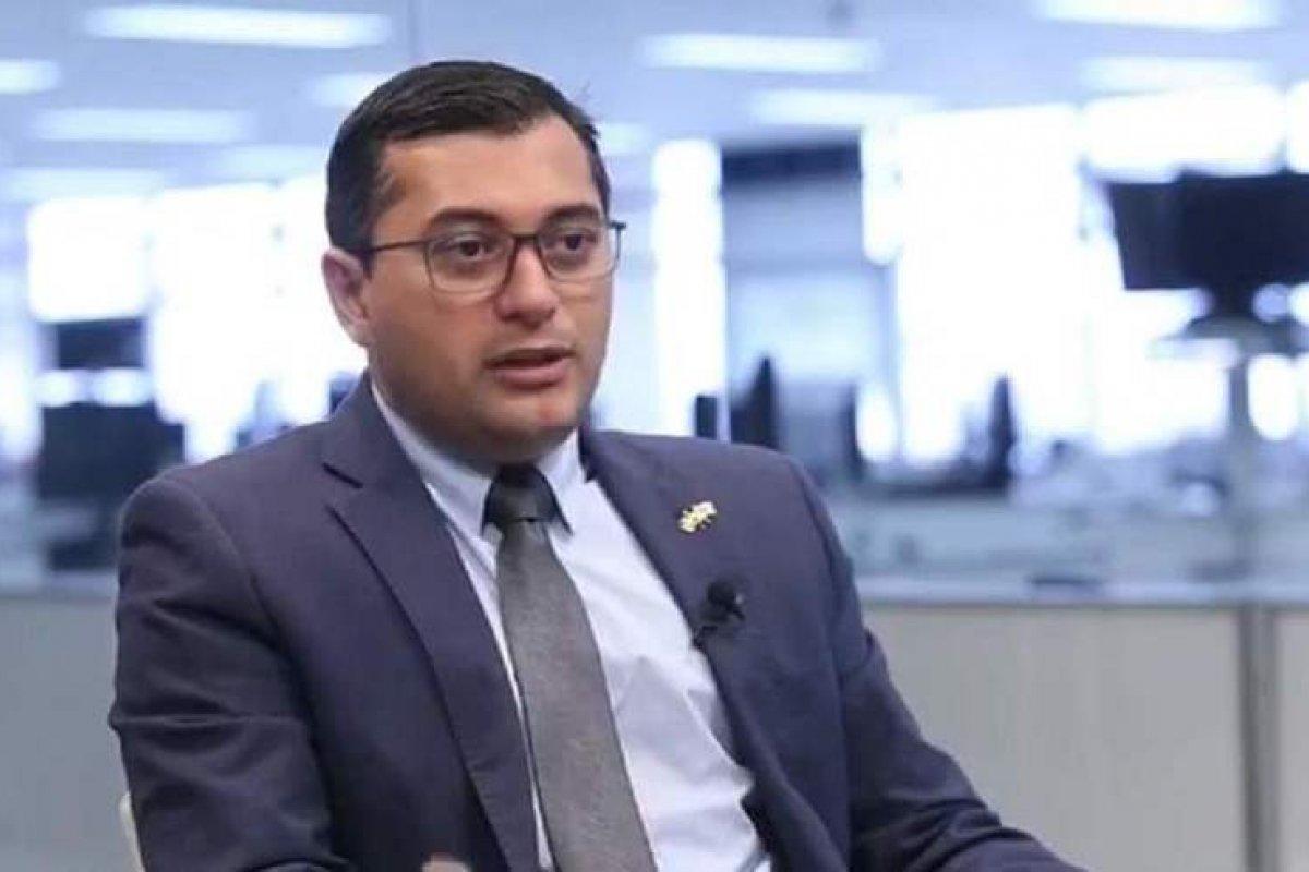 IMAGEM: STJ recebe novas provas e adia análise da denúncia contra Wilson Lima