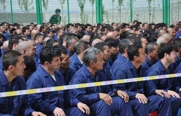 IMAGEM: ONU pede à China explicações sobre 'colheita de órgãos' de minorias
