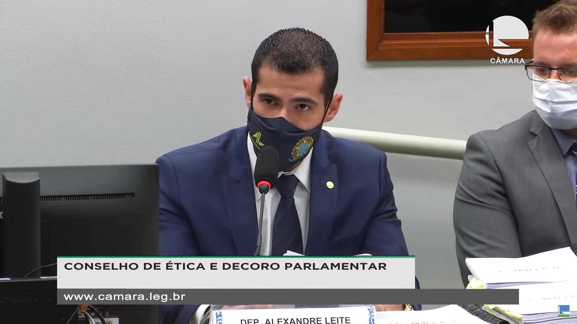 IMAGEM: Relator no Conselho de Ética pede perda do mandato de Flordelis