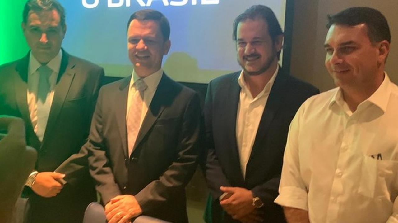 IMAGEM: Ministro da Justiça quer disputar vaga no Senado pelo PSL em 2022
